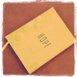 Hope Journal Pic